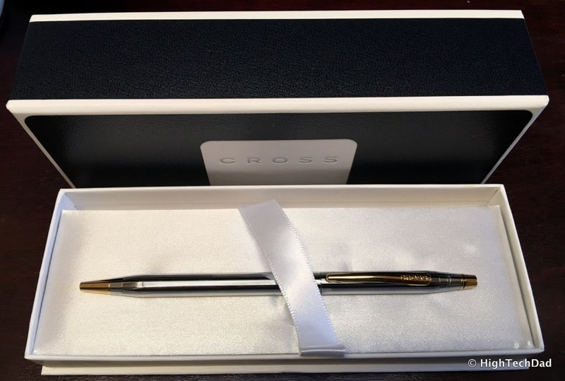 HTD Cross Pens - traditional and classic