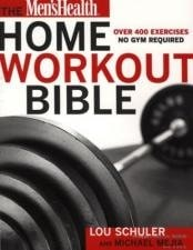 home-workout-bible