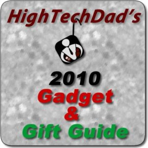 HTD 2010 giftguide - HighTechDad™