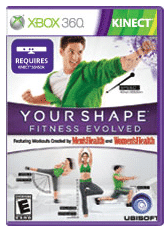 your_shape_fitness_evolved