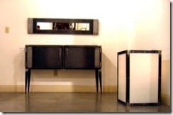 custom welded furniture