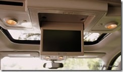 2013 GMC Acadia Entertainment System