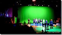 Special Effects - Green Screen