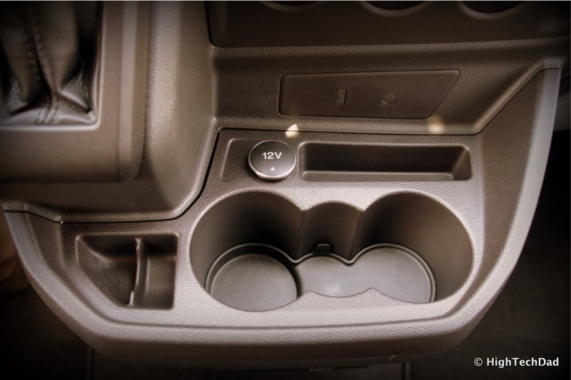2015 Ford Transit Wagon XLT - Cupholders & More