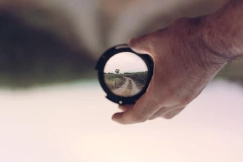 How to Promote Yourself & Raise Visibility: Stay Focused