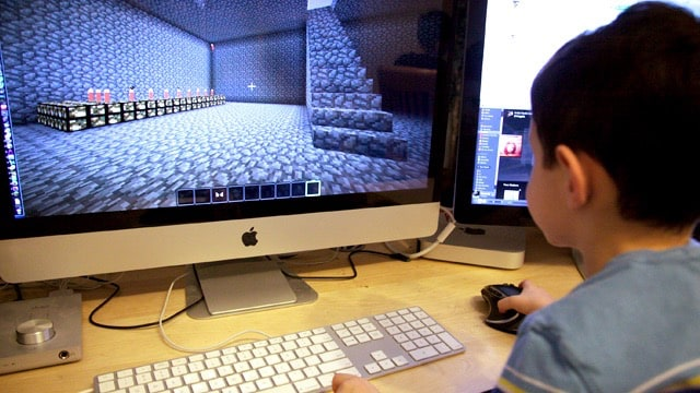 "Connected Camps ""Online Summer of Minecraft"" - attend online"