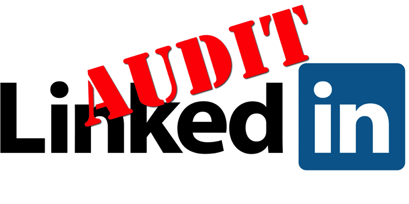 HTD audit linkedin - HighTechDad™