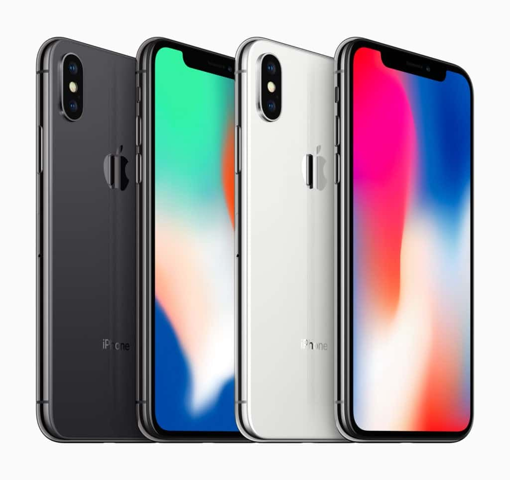 HTD Apple iPhone X - iPhone X Family