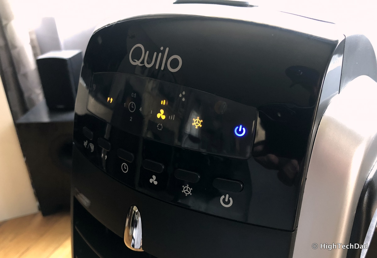 Quilo Review
