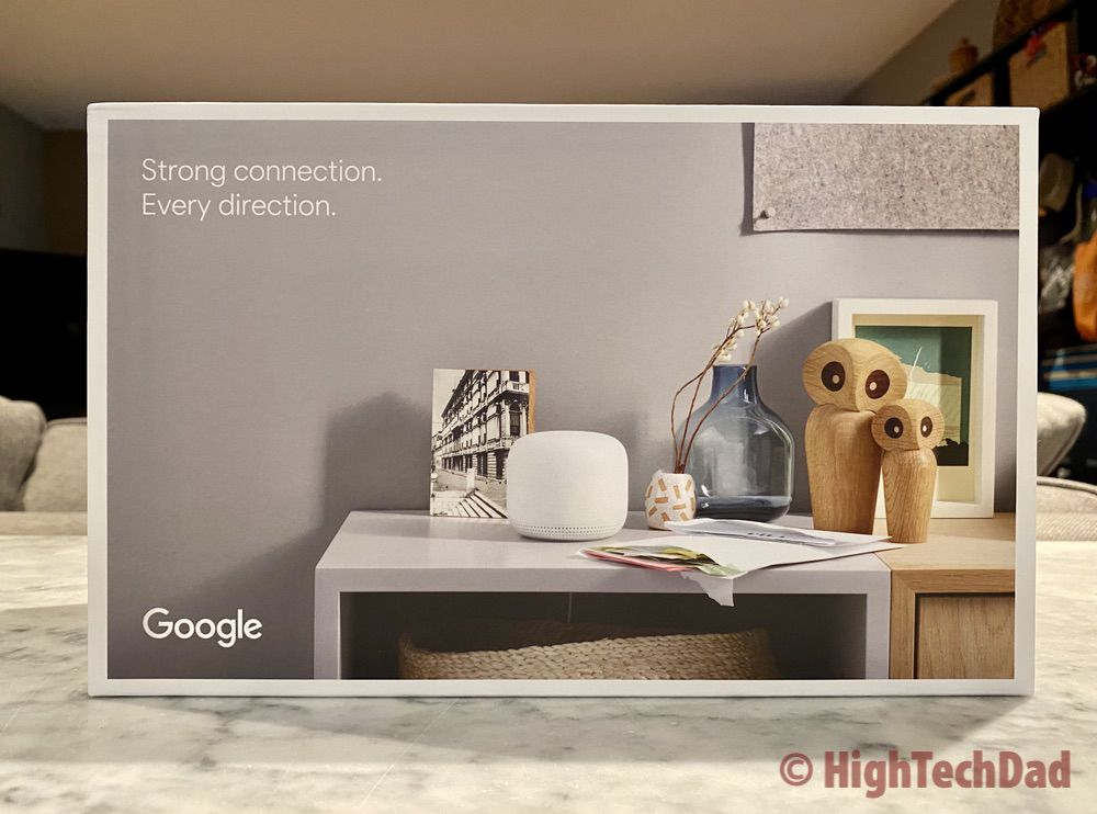 Ok Google, Enable Simple WiFi Setup with Nest Wifi – Review