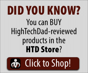 Shop HighTechDad-reviewed products