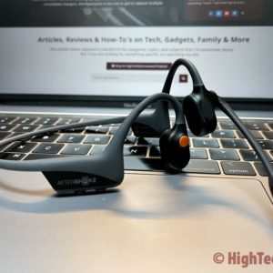 HighTechDad Aftershokz Opencomm review 17 - HighTechDad™